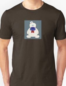 Stay Puft Chibi T-Shirt