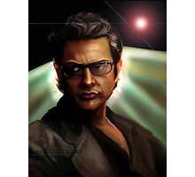 goldblum Photographic Print