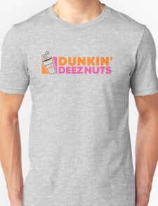 Dunkin Deeznuts T-Shirt