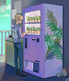 vending machine by kelpls