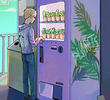 vending machine by kelpls