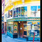 Vesuvio Bar - San Francisco by Tim Topping
