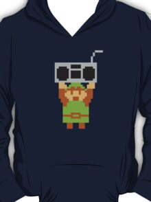 Say Anything, Zelda T-Shirt