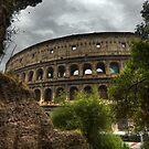 Coliseum by Daniel Wills