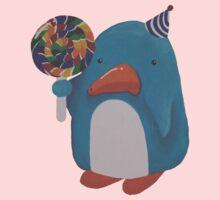 Party Penguin Kids Clothes