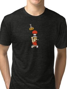Super Gonzo Bros. 2 Tri-blend T-Shirt