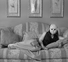 Mask by monicagilart