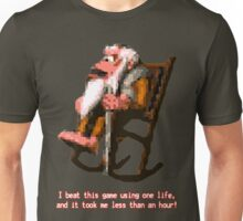 Donkey Kong Country - Cranky Kong Unisex T-Shirt