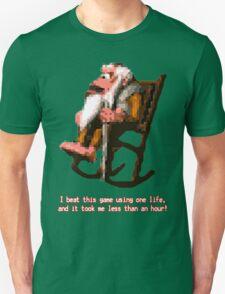 Donkey Kong Country - Cranky Kong T-Shirt