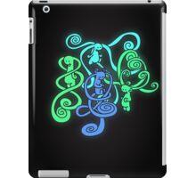 Excellent Creatures All iPad Case/Skin
