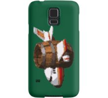 Donkey Kong Country - Funky's Flights Samsung Galaxy Case/Skin