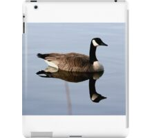 Mirrored!!! iPad Case/Skin
