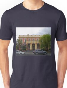 State Government Building, Launceston, Tas, Australia Unisex T-Shirt