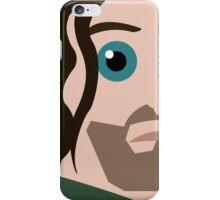 Aragorn Square iPhone Case/Skin