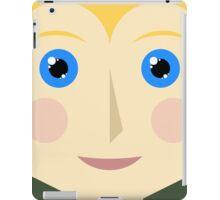 Legolas Square iPad Case/Skin