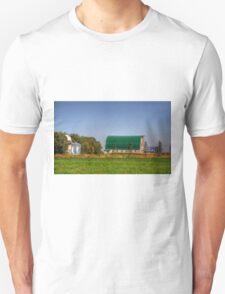 Ye Old Green Barn T-Shirt