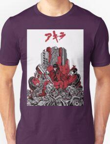 Akira - Kaneda T-Shirt