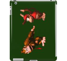 Donkey Kong Country - 5 Low iPad Case/Skin
