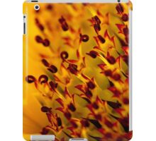Then Comes The Seed iPad Case/Skin