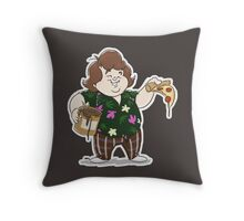 Chunk Throw Pillow