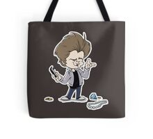 Mouth Tote Bag