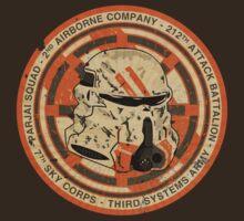 Parjai Airborne Trooper