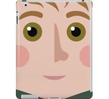 Pippin Square iPad Case/Skin