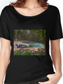 Taking the sun Women's Relaxed Fit T-Shirt