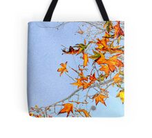 liquid amber Tote Bag