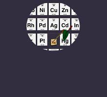 Elemental Thievery Unisex T-Shirt
