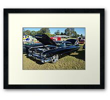 1959 Cadillac Framed Print
