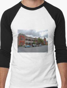 Esk View Terrace, Launceston, Tasmania, Australia T-Shirt