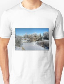 Winter's Wonderland T-Shirt