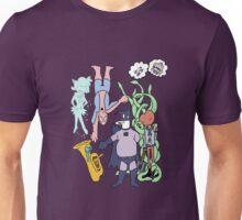 Baman Piderman Unisex T-Shirt