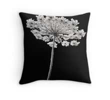Lacy Throw Pillow