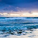 North Beach Panorama by Paul Pichugin