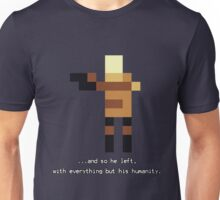 Risk of Rain - Commando Unisex T-Shirt
