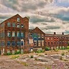 Royal Doulton Factory - Take 2 of 4 by Aggpup