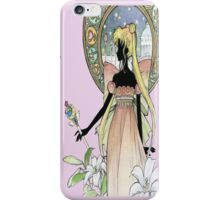 Sailor Moon Crystal Moon Princess iPhone Case/Skin