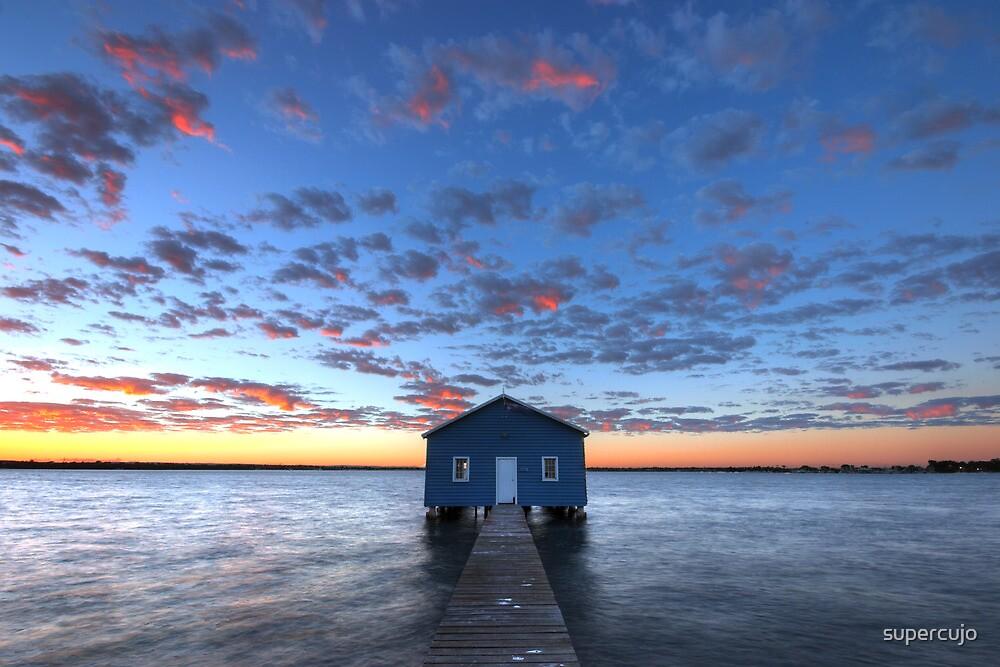 Crawley Boat House by supercujo
