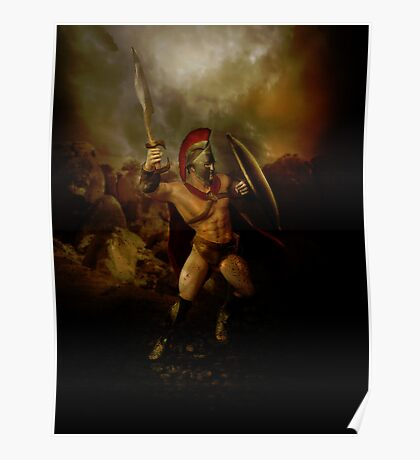 Thermopylae Poster