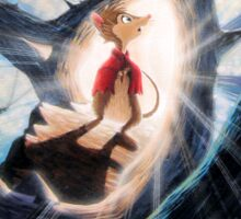 The Secret of NIMH Sticker