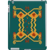 Delta #1 iPad Case/Skin