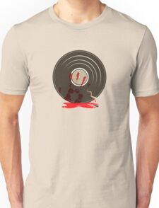 The Death of Vinyl T-Shirt