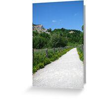 Bluffers Park Greeting Card