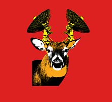 Deer Antenna Unisex T-Shirt