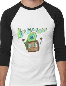 We are all goofy goobers! Men's Baseball ¾ T-Shirt