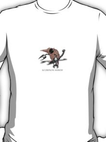 Scorpion Shrew T-Shirt