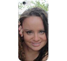 Damp Beauty iPhone Case/Skin