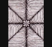Spider Web  Mens V-Neck T-Shirt